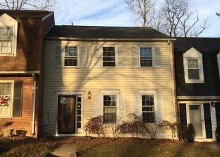 Casa en Remate en Columbia 21045 QUEEN MARIA CT - Identificador: 4326088306