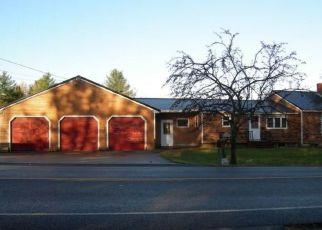 Casa en Remate en Gorham 04038 FORT HILL RD - Identificador: 4326103192