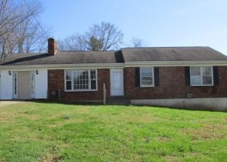 Casa en Remate en Lynchburg 24502 GLENFIELD DR - Identificador: 4326121596