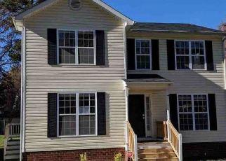 Casa en Remate en Sandston 23150 DEFENSE AVE - Identificador: 4326123348