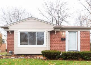 Casa en Remate en Royal Oak 48073 WOODLAWN AVE - Identificador: 4326243801