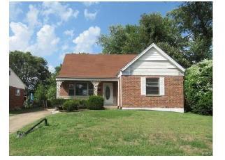 Casa en Remate en Saint Louis 63114 ROSEMORE PL - Identificador: 4326292856