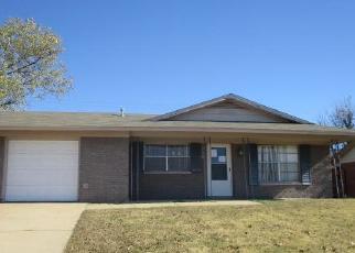 Casa en Remate en Lawton 73501 SE 41ST ST - Identificador: 4326339714