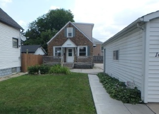 Casa en Remate en Posen 60469 S MCKINLEY AVE - Identificador: 4326401914