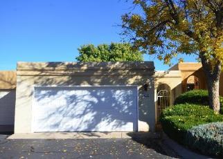 Casa en Remate en Albuquerque 87109 DEL CAMPO PL NE - Identificador: 4326428167