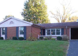 Casa en Remate en Connersville 47331 RANCH RD - Identificador: 4326441312