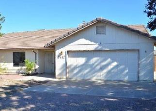 Casa en Remate en Prescott Valley 86314 N SAUTER DR E - Identificador: 4326528922