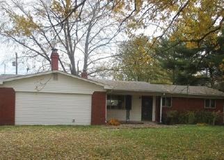 Casa en Remate en Brownsburg 46112 N COUNTY ROAD 800 E - Identificador: 4326728183