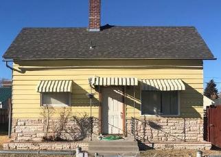 Casa en Remate en Dillon 59725 S ATLANTIC ST - Identificador: 4326905571