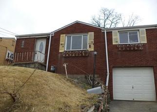 Casa en Remate en Pittsburgh 15210 CONNISTON AVE - Identificador: 4326957691