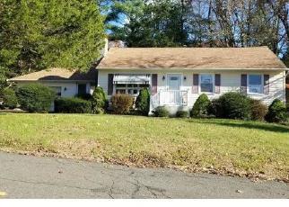 Casa en Remate en Seymour 06483 EDWARD RD - Identificador: 4327015504