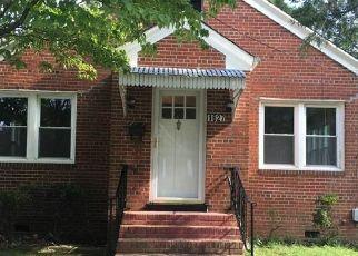 Casa en Remate en Norfolk 23523 SPRINGFIELD AVE - Identificador: 4327034778