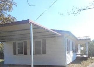Casa en Remate en Anniston 36207 BUCKELEW BRIDGE RD - Identificador: 4327105279