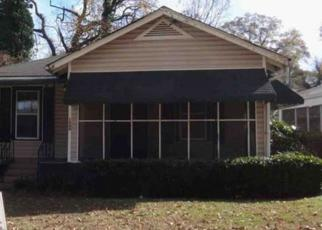 Casa en Remate en Atlanta 30314 MARTIN LUTHER KING JR DR SW - Identificador: 4327186754
