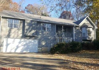 Casa en Remate en Douglasville 30135 SPRING RIDGE DR - Identificador: 4327189376