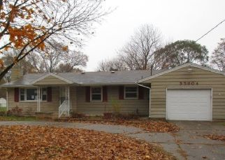 Casa en Remate en Elkhart 46514 RIVIERA DR - Identificador: 4327252895