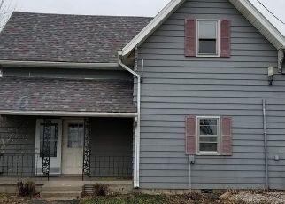 Casa en Remate en Rossville 46065 W STATE ROAD 26 - Identificador: 4327258577