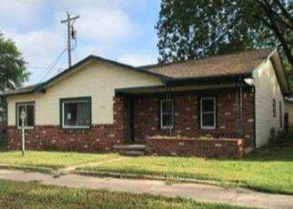 Casa en Remate en Mulvane 67110 E BLAIR ST - Identificador: 4327273921