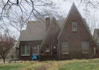 Casa en Remate en Wichita 67208 N FOUNTAIN ST - Identificador: 4327274793
