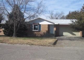Casa en Remate en Sharon Springs 67758 N BOEKE ST - Identificador: 4327275209