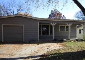 Casa en Remate en Mulvane 67110 S 4TH AVE - Identificador: 4327276985
