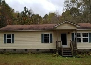 Casa en Remate en Como 27818 BOONES BRIDGE RD - Identificador: 4327363694