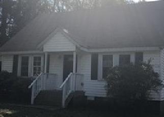 Casa en Remate en High Point 27263 SUNNY LN - Identificador: 4327374646