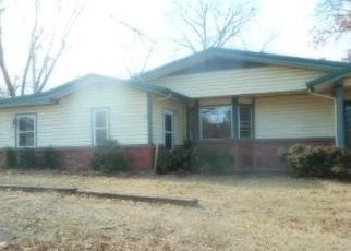 Casa en Remate en Wagoner 74467 S 335 PL - Identificador: 4327440330