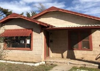 Casa en Remate en Plainview 79072 LEXINGTON ST - Identificador: 4327525297