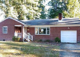 Casa en Remate en Newport News 23601 GREEN CT - Identificador: 4327541957