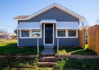 Casa en Remate en Weatherford 76086 JOHNSON ST - Identificador: 4327807356