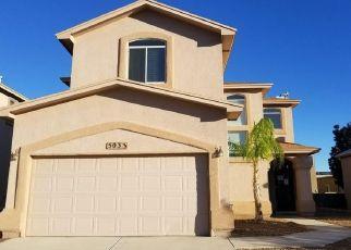 Casa en Remate en El Paso 79934 STAMPEDE DR - Identificador: 4327816559