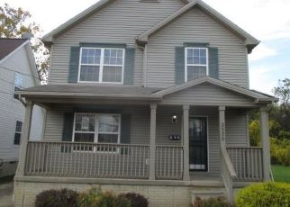 Casa en Remate en Cleveland 44104 E 61ST ST - Identificador: 4328052630