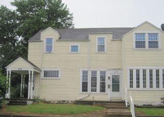 Casa en Remate en Washington Court House 43160 SYCAMORE ST - Identificador: 4328064450