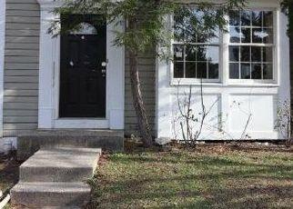 Casa en Remate en Frederick 21703 NEW HAVEN CT - Identificador: 4328181836