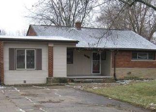 Casa en Remate en Utica 48316 MAEDER ST - Identificador: 4328302713