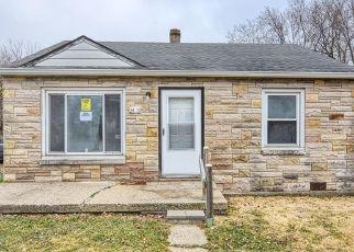 Casa en Remate en Indianapolis 46218 N CHESTER AVE - Identificador: 4328351766