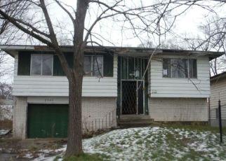 Casa en Remate en Gary 46407 JACKSON ST - Identificador: 4328376729