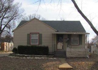 Casa en Remate en Salina 67401 FAIRVIEW ST - Identificador: 4328403441