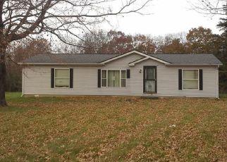 Casa en Remate en Martinsville 46151 WILBUR RD - Identificador: 4328419200