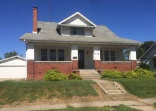 Casa en Remate en Rushville 62681 E MADISON ST - Identificador: 4328443743