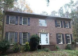 Casa en Remate en Fayetteville 30214 PRINCETON TRCE - Identificador: 4328471774