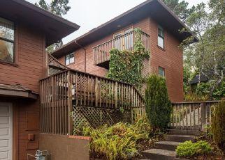 Casa en Remate en Monterey 93940 DRY CREEK RD - Identificador: 4328522574