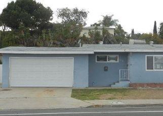 Casa en Remate en San Diego 92139 CALLE TRES LOMAS - Identificador: 4328526513