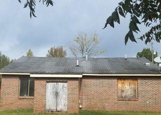 Casa en Remate en Union Springs 36089 RENFROE RD - Identificador: 4328557610