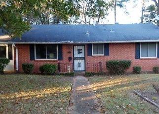 Casa en Remate en Montgomery 36109 DALRAIDA PKWY - Identificador: 4328566362