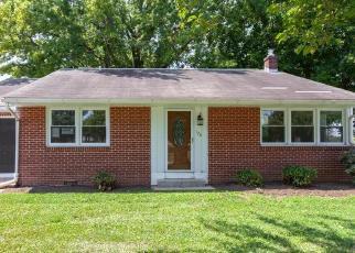 Casa en Remate en Rising Sun 21911 COOPER ST - Identificador: 4328625944