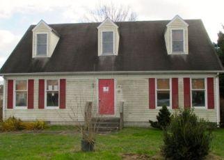 Casa en Remate en Ridgely 21660 GREENRIDGE AVE - Identificador: 4328647386