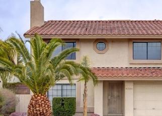 Casa en Remate en Las Vegas 89107 WENATCHEE DR - Identificador: 4328682876