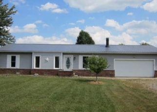 Casa en Remate en Fairland 46126 N CHRISTOPHER LN - Identificador: 4328866376